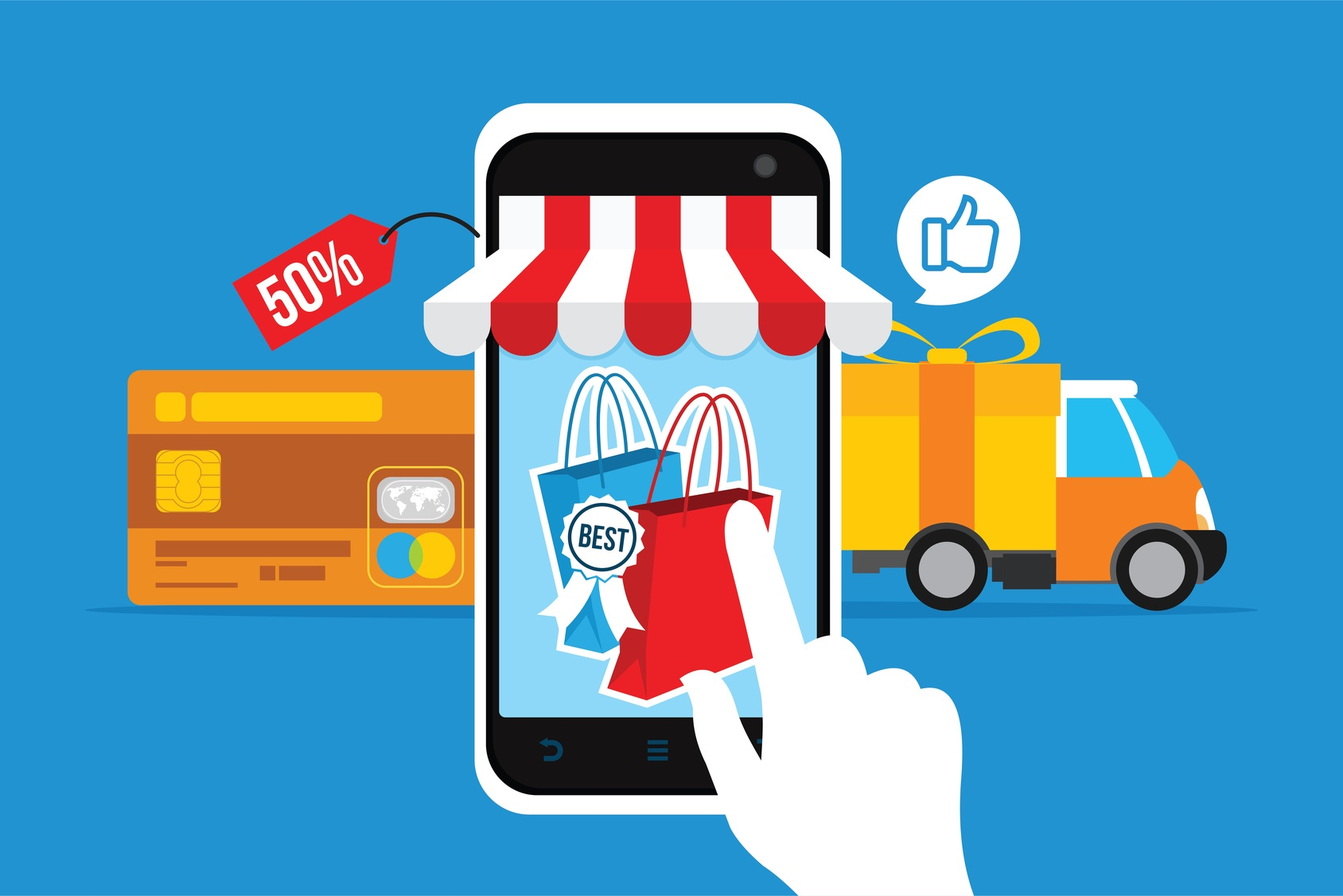 3 Helpful E-Commerce Marketing Tips To Help Your Business Stand Out