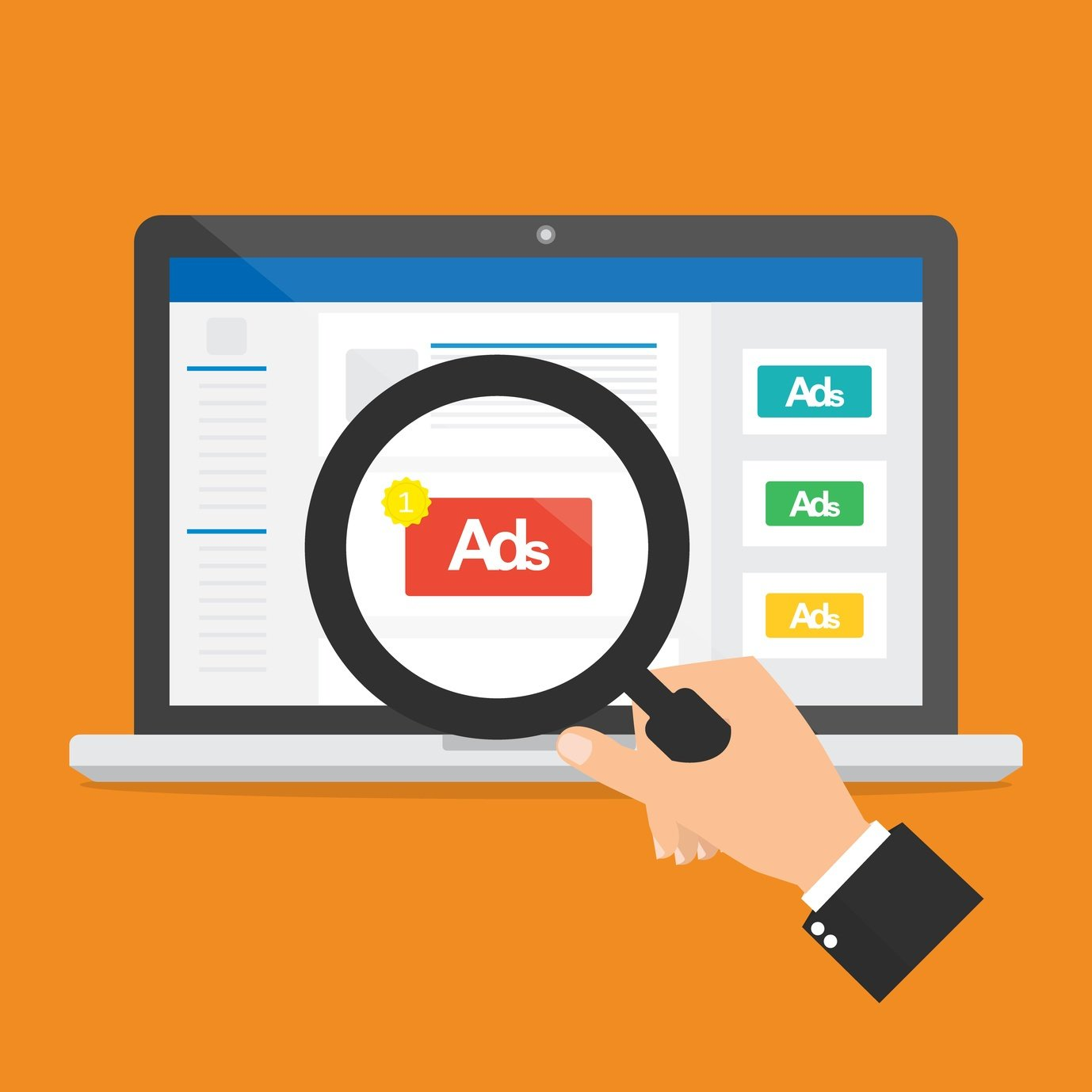 5 Great Ways to Advertise Online in 2018
